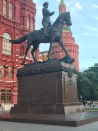 موسكو .. الساحة الحمراء